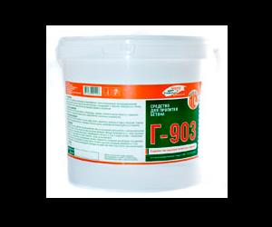 Г-903 пропитка с ингибитором коррозии стальной арматуры